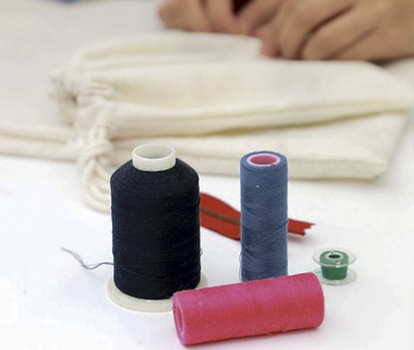 Mes prestations : Formation de couture à Limay (78)